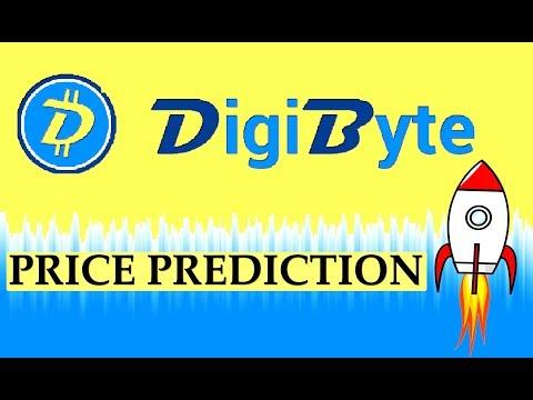 DIGIBYTE PRICE PREDICTION | DIGIBYTE REVIEW TODAY  | DIGIBYTE MINING   #GAMESZCRYPTO