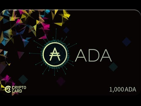 Cardano (ADA) – Debit Card – Metaps Plus Going Live
