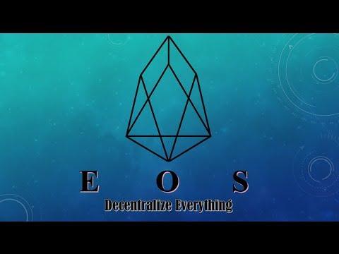 EOS Ecosystem Shoots Beyond $1.2 Billion in 80 Days