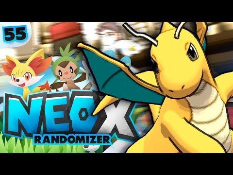Das große Finale! – Pokémon Neo X Randomizer Nuzlocke – [55]