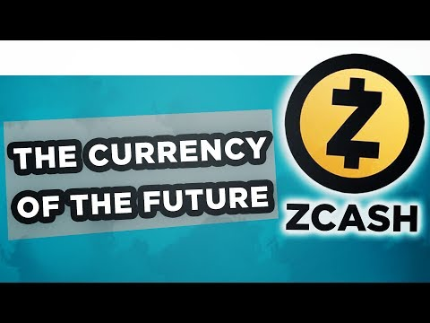 Zcash Cryptocurrency Explained: Basics and the Review of ZEC