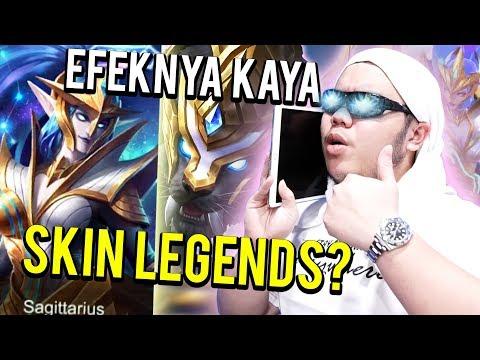 GILA! SULTAN KAGET ADA SKIN MURAH SEBAGUS INI!?!? – Mobile Legends Indonesia #99