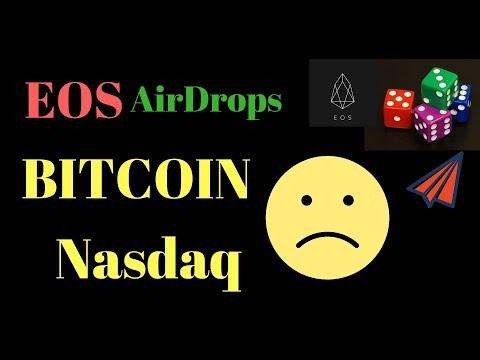 Bitcoin Future Nasdaq Bitcoin Assassination Bitcoin Obituary | EOS Airdrops