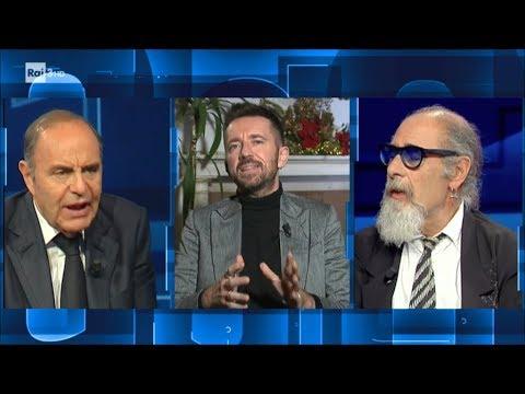 """""""Hanno fatto di tutto perché il nuovo segretario del PD sia Renzi Matteo"""" – #cartabianca 27/11/2018"""