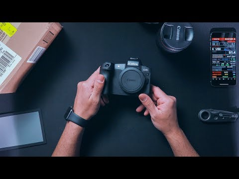 I Returned My Canon EOS R – Was it a Good Decision?
