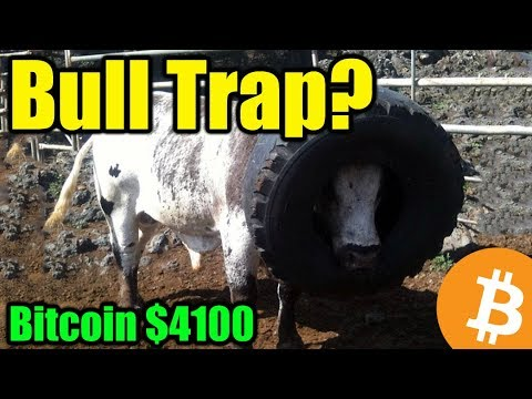 Bitcoin & Crypto Rally – Is this a Bull Trap?  [Bitcoin and Cryptocurrency News Today]