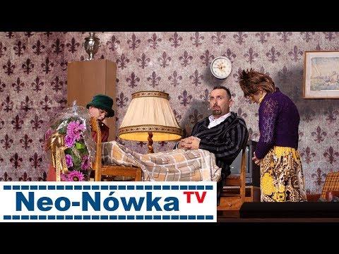 """Neo-Nówka – CHORY FACET (Nowość 2018) """"Kazik sam w domu"""" HD"""