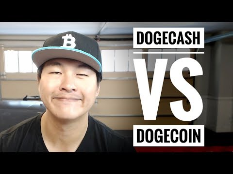 DogeCASH or Dogecoin? – Which will be the REAL Doge?