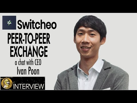 The Inside Story on Decentralized Exchanges – Switcheo Cryptocurrency DEX