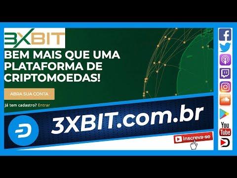 3XBIT Exchange Launches DASH Trading Pairs with ETH / LTC / SMARTCASH / DOGECOIN / ATMCASH