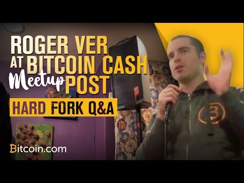 Roger Ver Discusses the Bitcoin Cash Fork & Future – Bitcoin Cash Meetup Tokyo