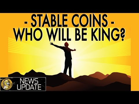 Bitcoin Market Shake Up as Tether Losing Dominance & Steemit in Trouble – Cryptocurrency News