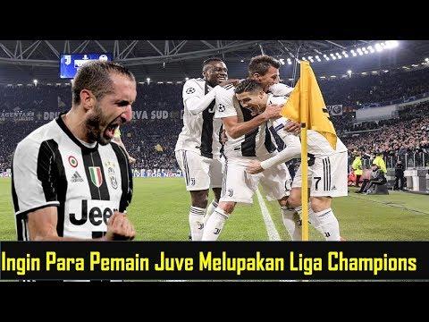 Chiellini Minta Juventus Harus Lupakan Liga Champions Lebih Dulu, Ada Apa?