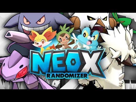 Alle Tode! – Pokémon Neo X Randomizer Nuzlocke