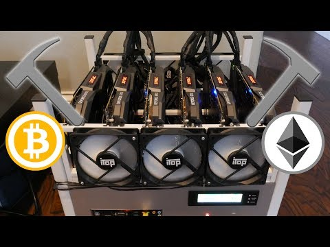 How Much Can You Make Mining Bitcoin With 6X 1080 Ti Beginners Guide