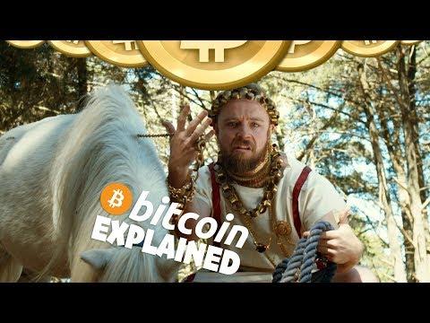 BITCOIN EXPLAINED (BC Explained ep 1)