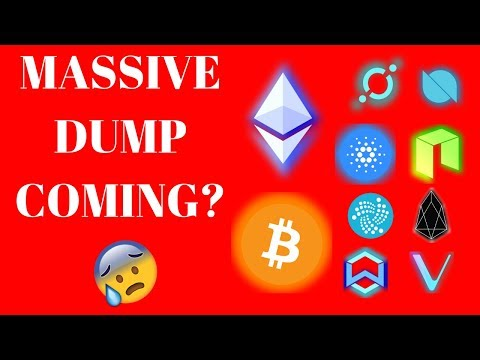 ICOs+SEC to Crash Ethereum To $50? Bitcoin To $1,000, Bitcoin Cash To $0?