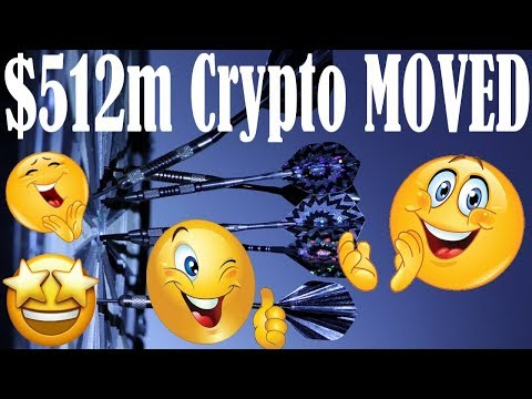 $512MIL CRYPTO MOVED!? BINANCE BREACH?? ZEC on Coinbase? Nagezeni Lamborghini Contest? TRON