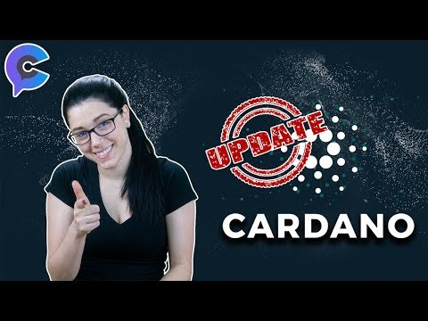 ❗️Update❗️- Cardano | Ledger Support, Partnerships & Coinbase? ?