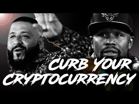 Curb Your Cryptocurrency w/ DJ Khaled
