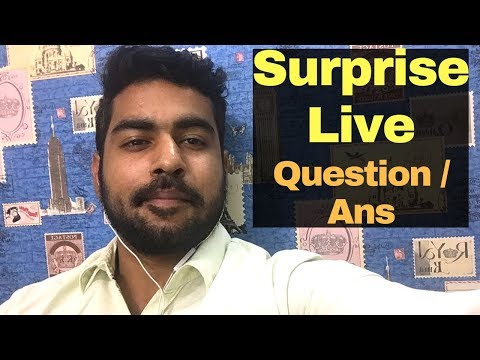 Surprise! Live| Youtube Income ? | CryptoCurrency #PraveenDilliwala