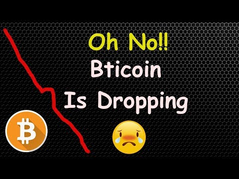 Tron TRX, Bitcoin And More Are Dropping! ? LIVE | Crypto News