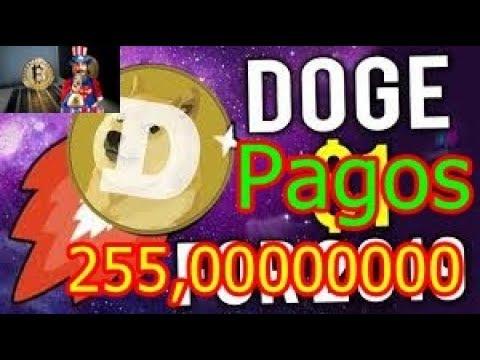 Faucet Aumentou Os Pagamentos Depois De Queda Das Criptomoedas – 255,00000000 Dogecoin Pagos