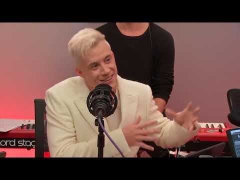 "Loic Nottet  ""On Fire"" [Acoustic] + ""Snowman"" [SIA cover]  17/20RFM"