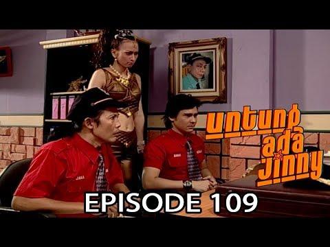 Untung Ada Jinny Episode 109 – Tolak Jodoh