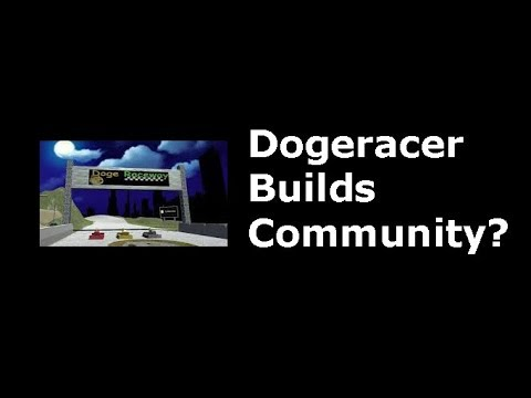 Dogecoin and Dogeracer, how it could help the price of Dogecoin
