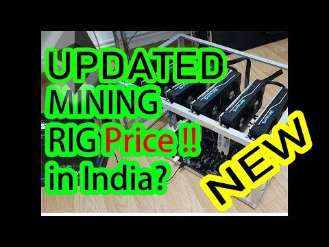 How much to Invest in Ethereum Mining Rig in india ? (( Updated )) (( HINDI & ENGLISH ))