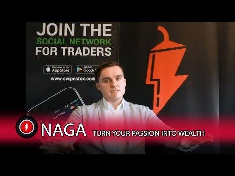 Q&A Session: Future of Naga Virtual
