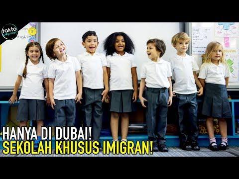 Gak Ada Di Indonesia! 10 FAKTA MENARIK PENDIDIKAN SEKOLAH DI DUBAI YANG PERLU KAMU KETAHUI