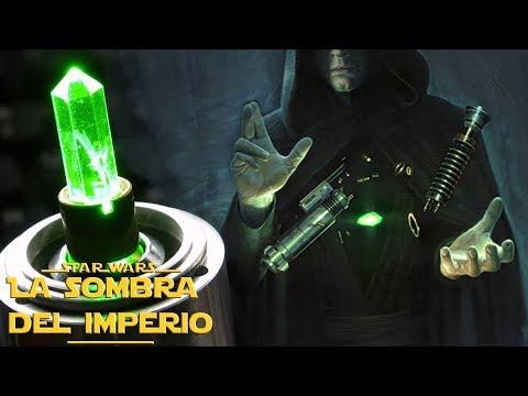¿Cómo los Jedi Descubrieron los Cristales Kyber y su Poder? #PreguntasDelDía Star Wars