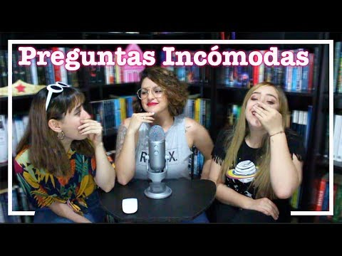 Preguntas Incómodas con Vale Qcn y La Mona soy Yo | Juliana Zapata