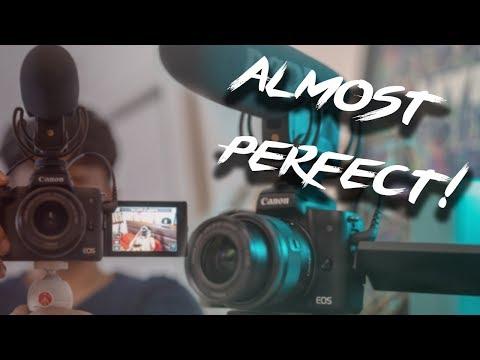 Ye Camera Sab Kuch Karta Hai! – Canon EOS M50!