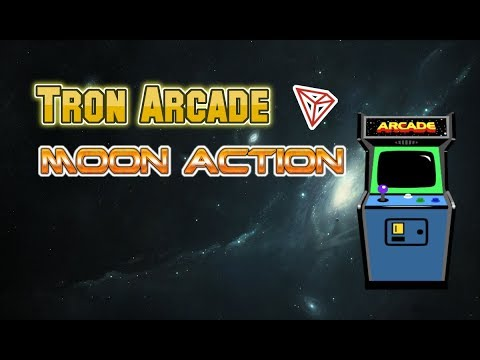 TRON (TRX) Has Official Introduced TRON ARCADE!