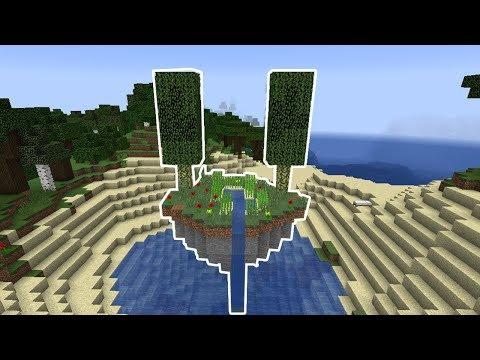 ÖZEL ADA | YALNIZ DAĞ | Minecraft Survival #70