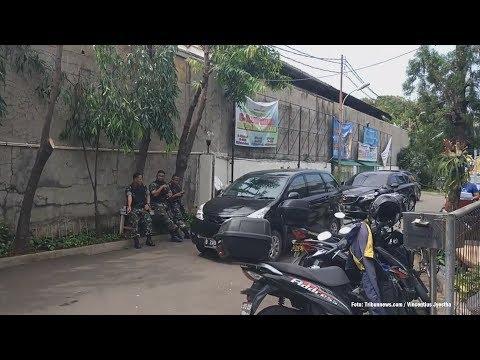 Ada Aksi Reuni 212, TNI-Polri Siagakan Personel di Tempat-tempat Ibadah
