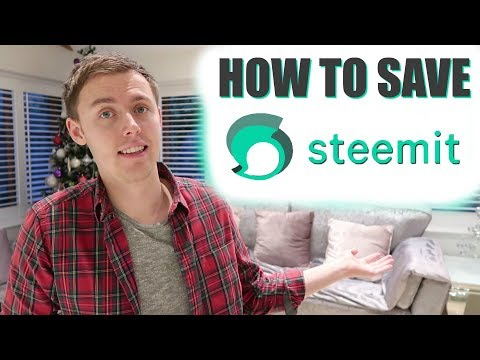 How to Save Steemit – My Uninvited Opinion