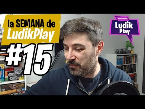 #15 ARMAS Y HÉROES EVENTO CHATARRERO FORTNITE, BCN GAMES WORLD, COMPRAS | LA SEMANA DE LUDIKPLAY