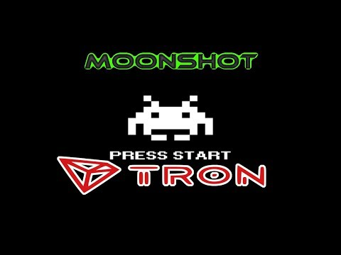 TRON (TRX) Will Soon Be Privacy Coin! Moonshot Approaching!