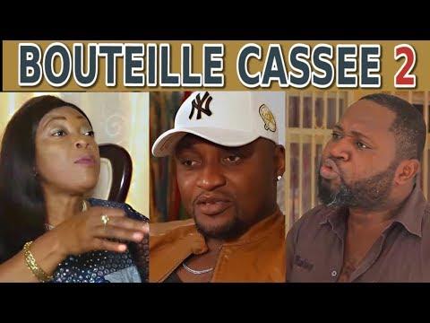 BOUTEILLE CASSEE Ep 2 Theatre Congolais Sylla,Turbo,Barcelon,Ada,Alain,Faché,Mosantru