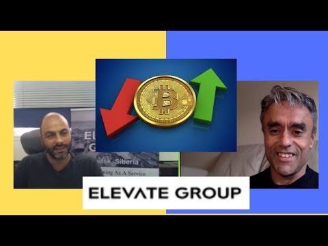 Bitcoin Price; Bitcoin Mining Difficulty – Analysis with Amir Ness, Elevate Group