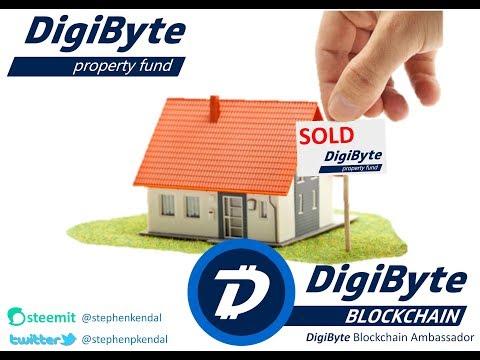 DigiByte (DGB) – VESTI – DigiAssets – Interview Recap