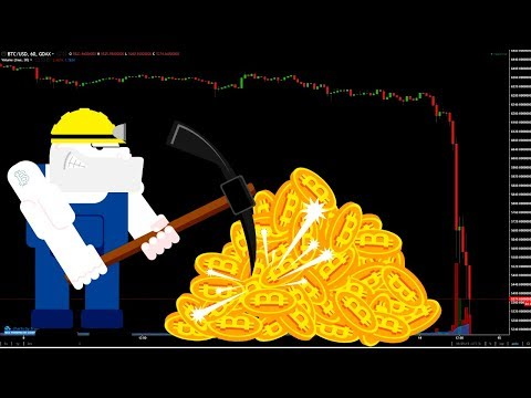 Bitcoin Mining In Trouble? Examining the research and FUD