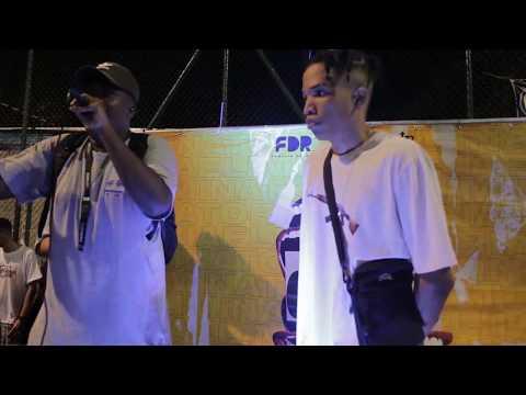 Big Mike (SP) x Neo (RJ) | SEMIFINAL | Eliminatórias – Grupo F | Duelo Nacional de MCs | RJ