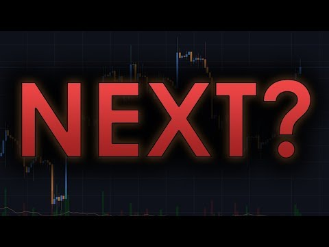 BITCOIN HAS FULFILLED IT'S BEARISH OUTCOME: WHAT NEXT? – BTC/CRYPTOCURRENCY TRADING ANALYSIS