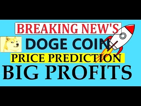 DOGE COIN PRICE PREDICTION  | DOGECOIN PRICE REVIEW  #GAMESZCRYPTO 1ST DEC 2018