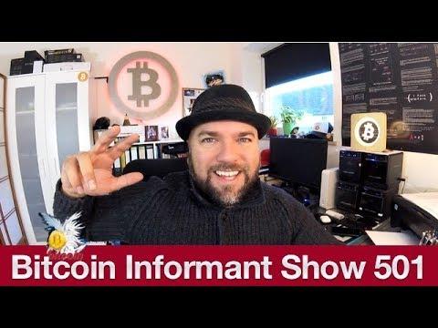 #501 Nasdaq Bitcoin Futures 2019, Bitcoin Mining zu 77 Prozent aus Ökostrom & Bitcoin Mining